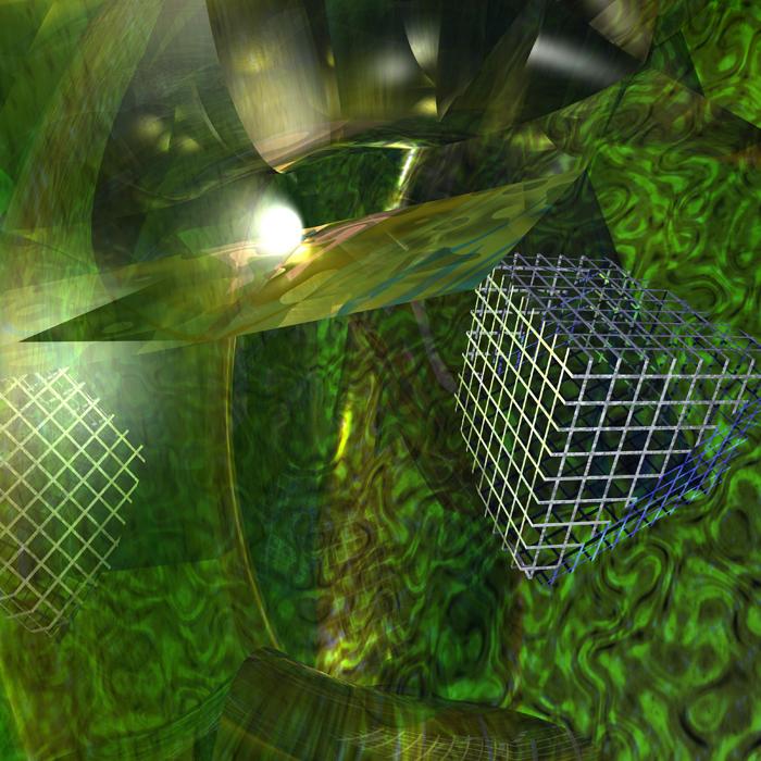 cage ll