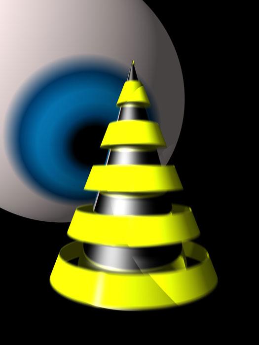 nuclear eye
